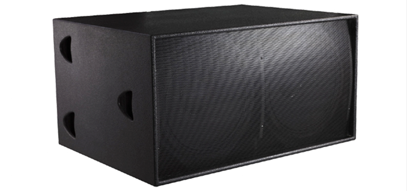 SW1028A Digital active subwoofer