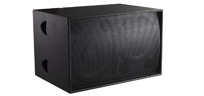 SW1025A Digital active subwoofer