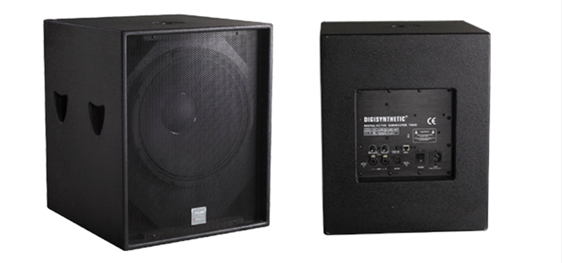 SW1018A Digital active subwoofer